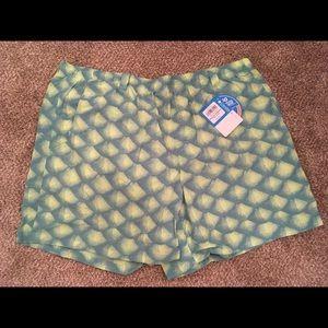 Columbia Men's Backcast II Printed Shorts, XXL
